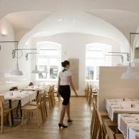 Plachuttas Gasthaus zur Oper Innenansicht